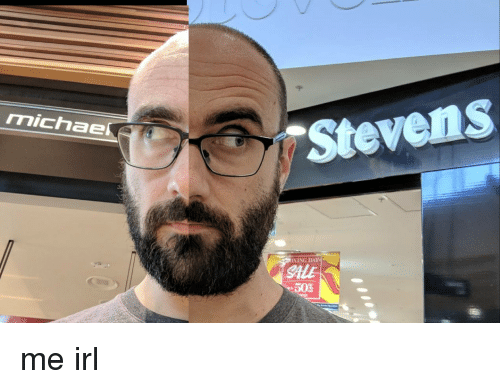 Michael Stevens Sale 50 Michael Meme On Meme