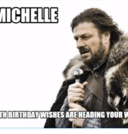 25+ Best Memes About Game Of Thrones Birthday Wishes