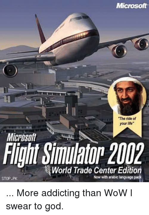 microsoft the ride of your life miciosoit nworld trade center 1954098 ✅ 25 best memes about arab arab memes,Funny Arab Meme Airplane