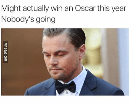 might actually win an oscar this year nobodys going 16249876 25 best black guy thinking meme memes this year memes, years