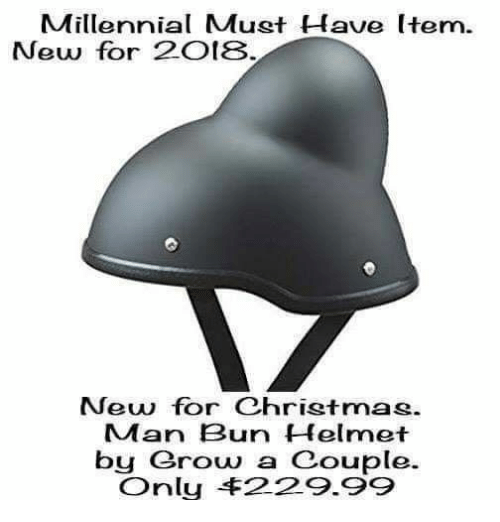 Millennial Must Have Item New for 2Ol8 New for Christmas ...