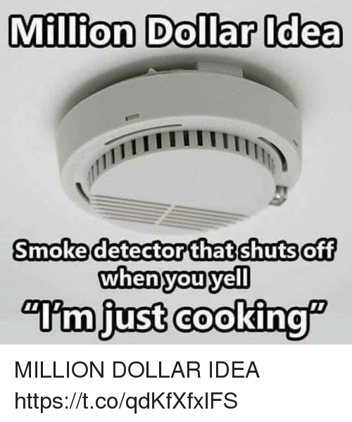 Jew Detector: 25+ Best Memes About Smoke Detector