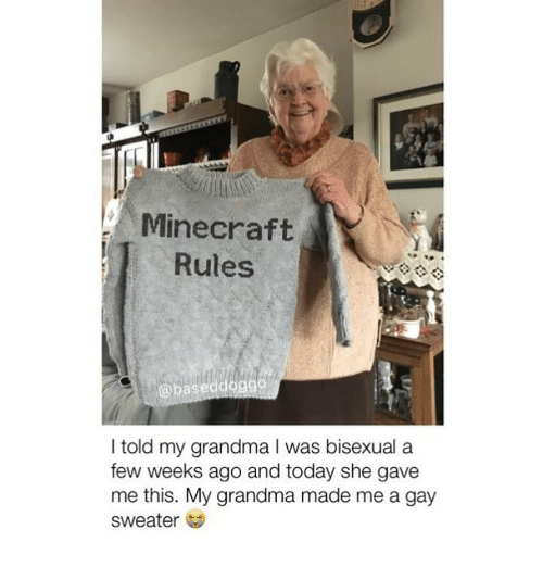 Online dating rules for my grandmother