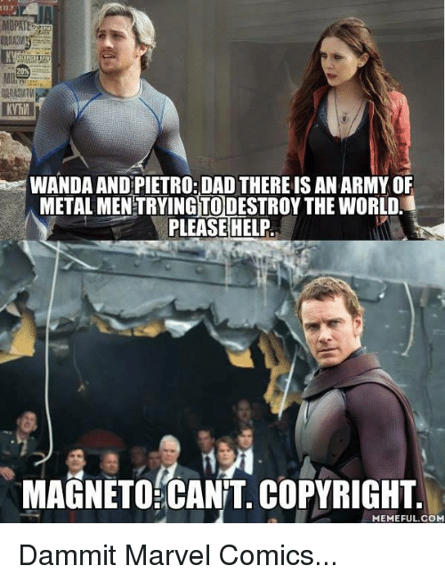 Superhero meme - Página 2 Mipate-wanda-and-pietro-dad-there-is-an-armyof-metalmentrying-4721772
