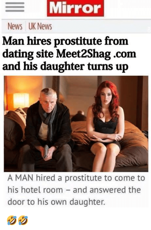 Dating site news uk