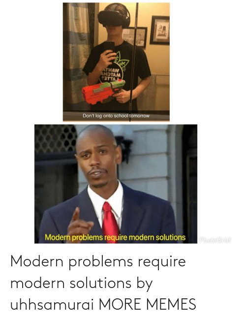 Dank, Memes, and Target: Modern problems require modern solutions by uhhsamurai MORE MEMES