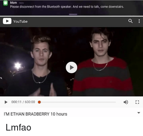 25+ Best Memes About Ethan Bradberry
