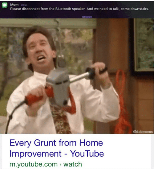 25+ Best Memes About Please Disconnect From The Bluetooth Speaker