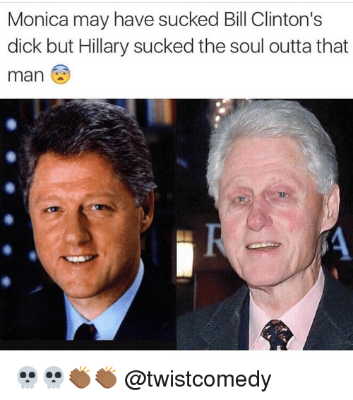 Hillary clinton sucking cock