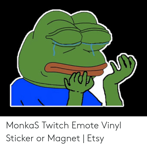 Top Five Monkas Twitch Emote Not Working - Circus