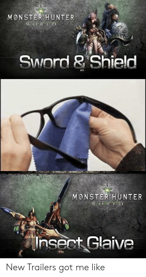 Monster Hunter Wored Sword Shield Monster Hunter Wor D Insect