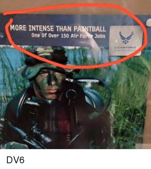 Memes Air Force And  F0 9f A4 96 More Intense Than Pantball One Of Over 150