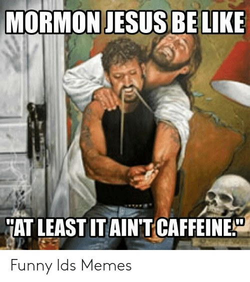 LDS dating memes