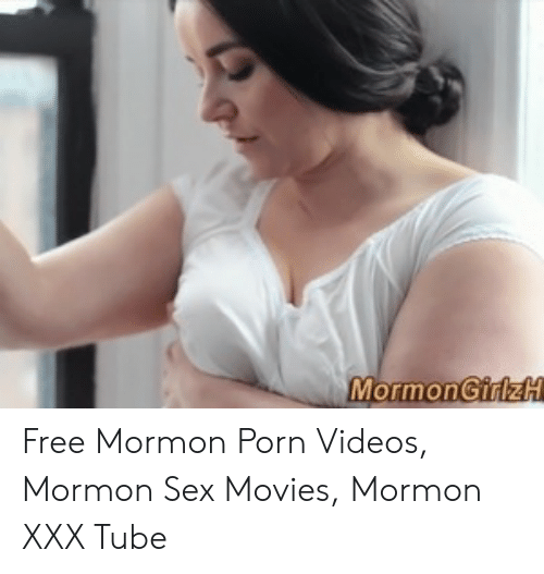 mormon sex tube