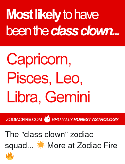 Search leo zodiac Memes on SIZZLE