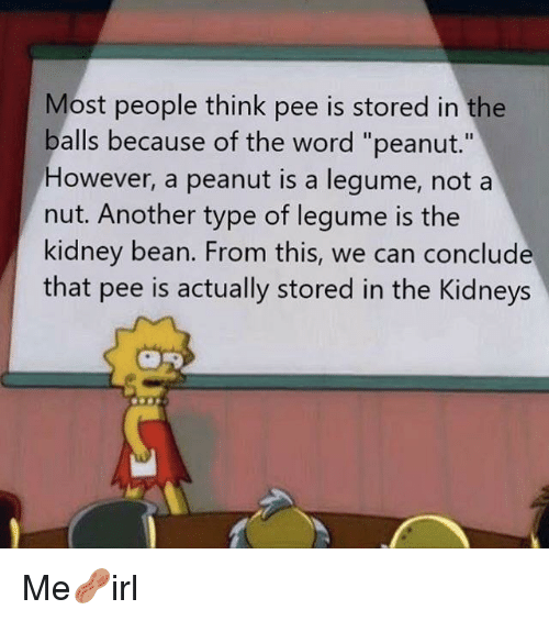 Another word for pee