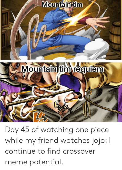 🔥 25+ Best Memes About Watching One Piece   Watching One