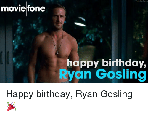 Funny Birthday Memes For Brother In Law : ✅ best memes about happy birthday ryan happy birthday ryan
