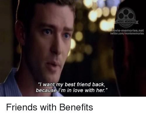 how to get her to be friends with benefits