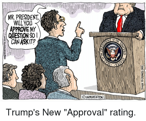 Politics, Can, and President: MR. PRESIDENT  WILL YOU  APPROVE MY  QUESTION S0 1  CAN ASKIT?