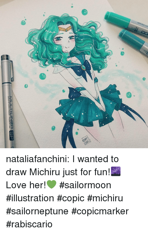 Multiliner Water Copic Proof Pigment Ink Nataliafanchini I Wanted