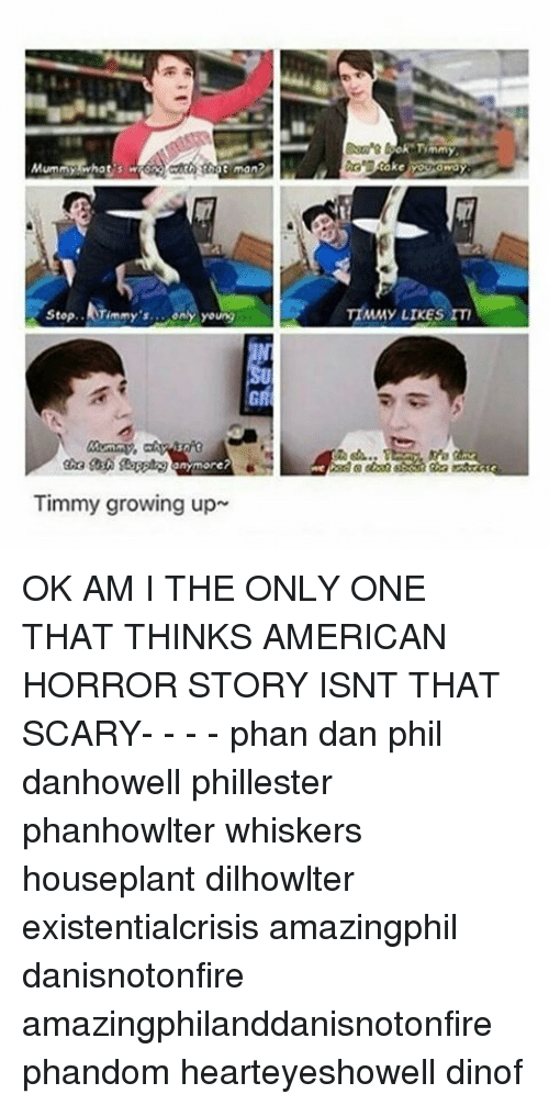 American Horror Story Growing Up And Memes Mummy What S W Stop