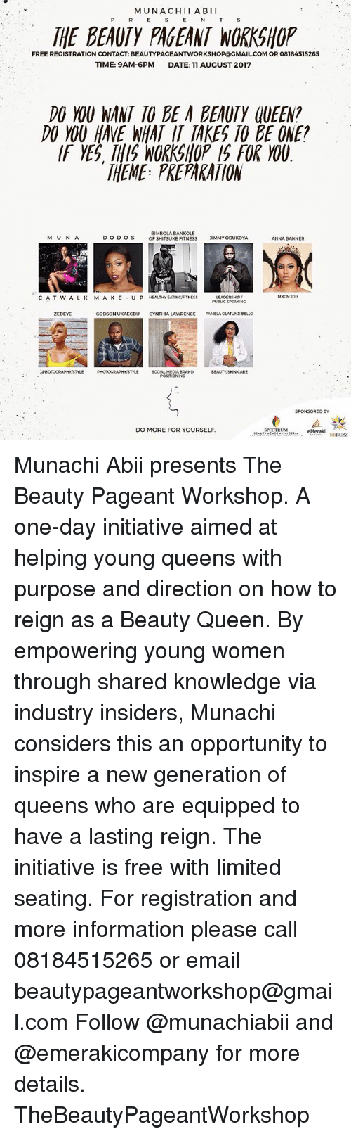 do beauty pageants serve a purpose Beauty contests have several purposes they have the purpose of building self-confidence, as well as getting scholorships.