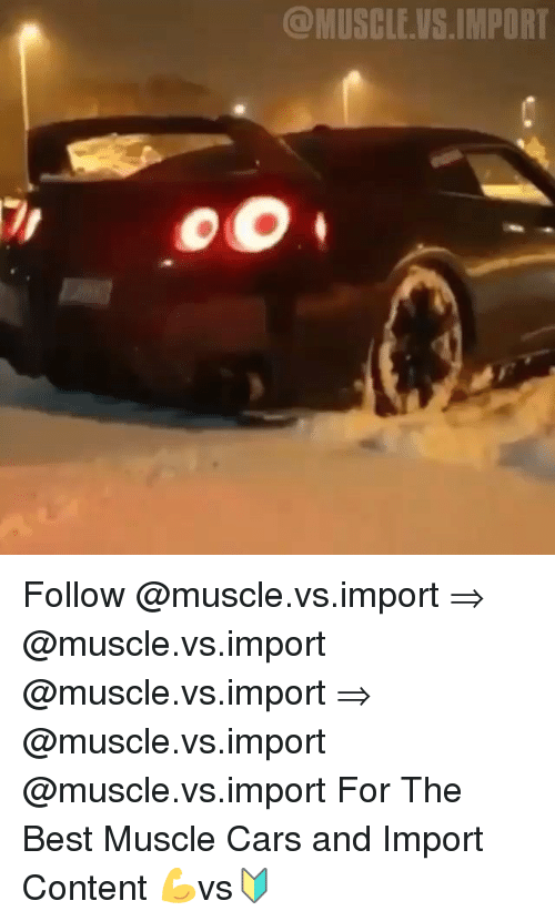 Us Import Follow For The Best Muscle Cars And Import Content