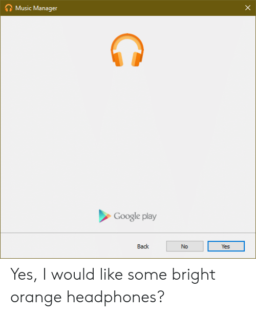 google play music manager version