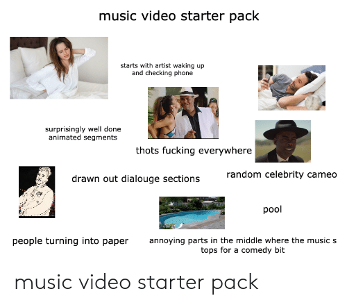 🔥 25+ Best Memes About Music Video | Music Video Memes