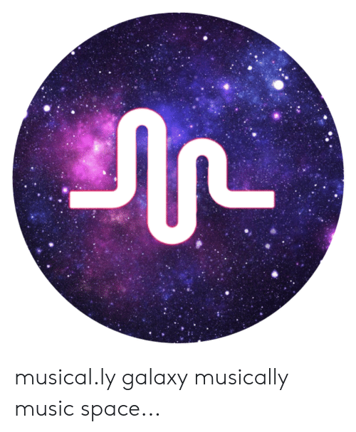 55 Gambar Musically Galaxy Paling Hist