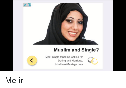 Dating for single muslims