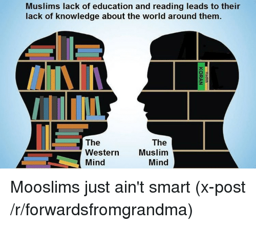 can the muslim world and western Muslim integration into western cultures: upon the world values demonstrates that the basic values of muslims living in western societies fall.