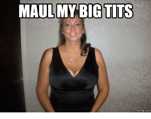 Are young girls big tit with