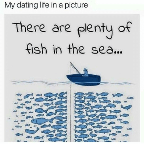 Fishes dating