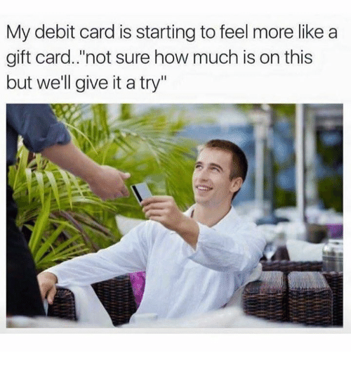 ✅ 25+ Best Memes About Gift Card | Gift Card Memes