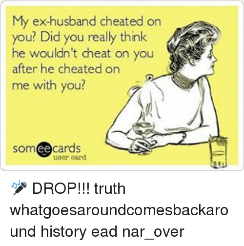 how can i find out my husband is cheating
