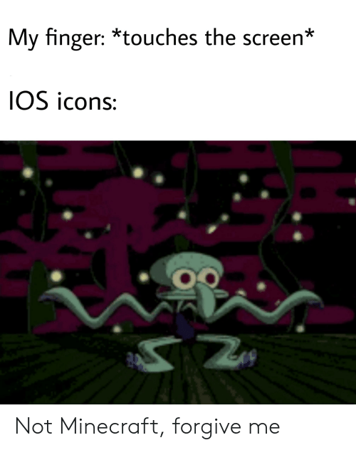Oh Look More IOS 124 Gore!   Ios Meme on SIZZLE