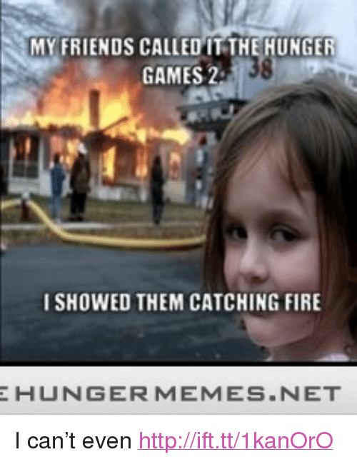 why are they called the hunger games