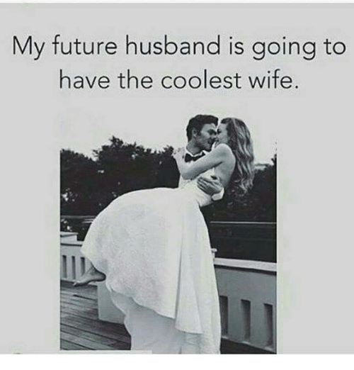 how to know your future husband& 39