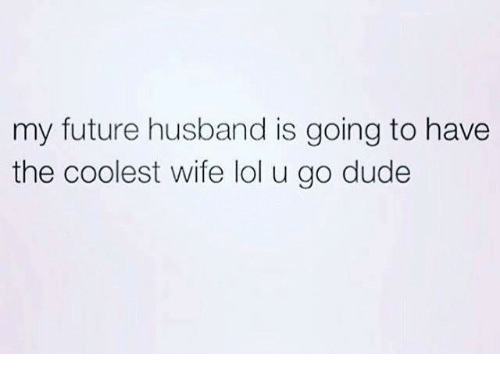 how to know who will be my future husband