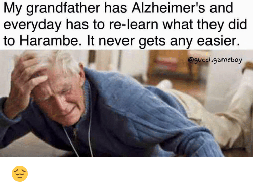 what did you learn about alzheimer s One of the best ways to help someone with alzheimer's disease is to learn about the disease this way, you can recognize the changes in behavior, personality, and daily life, and can understand a little what your loved one is experiencing check out the articles and.