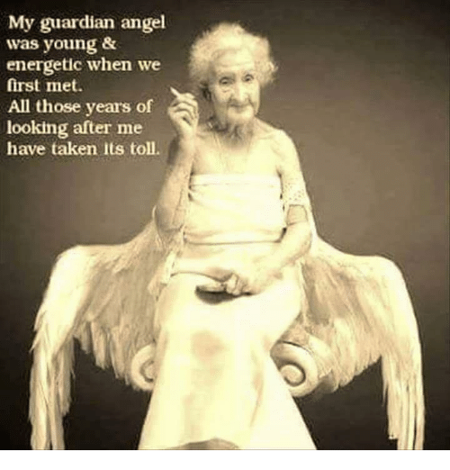 Are Guardian Angels Real