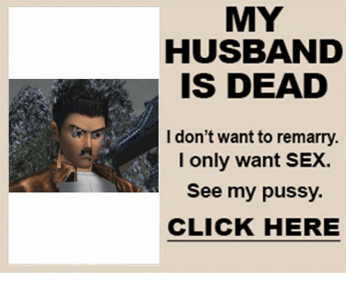 And don husband t i have sex My