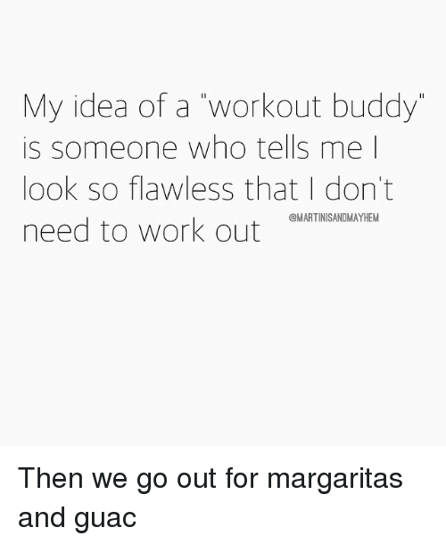 workout buddies in my area