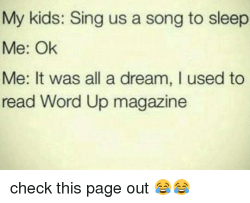 Songs with the word dream in it
