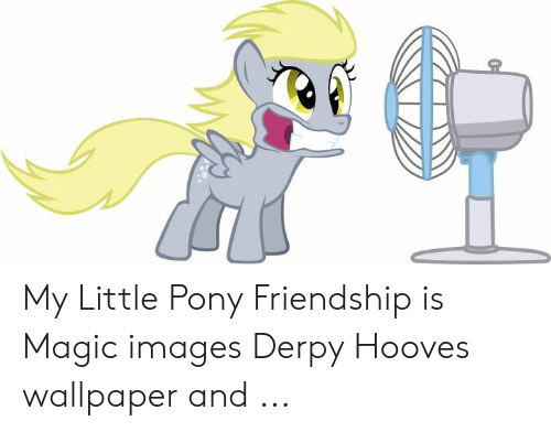 My Little Pony Friendship Is Magic Images Derpy Hooves