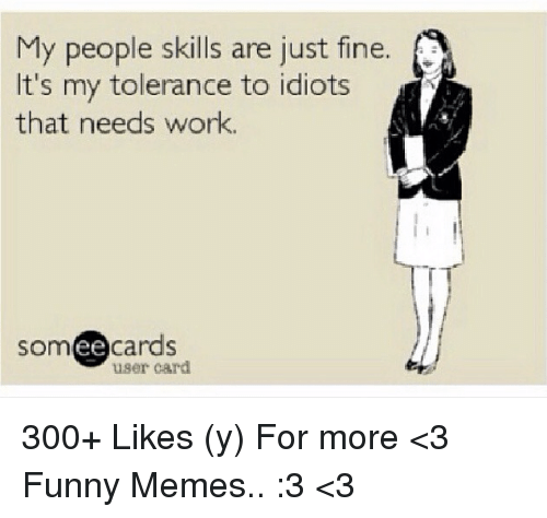 funny work someecards