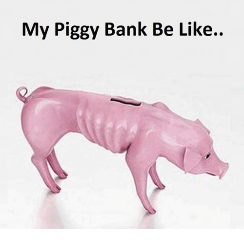 Love the Piggy bank fucking