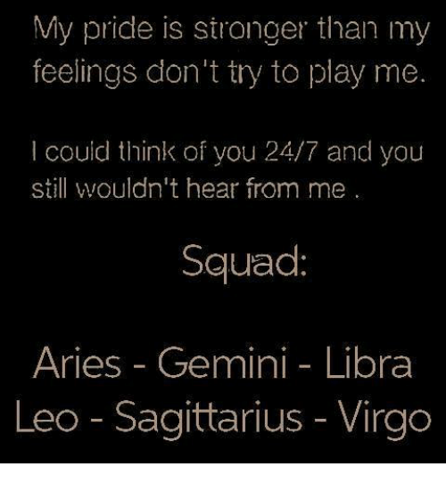 Who Is Stronger Leo Or Aries